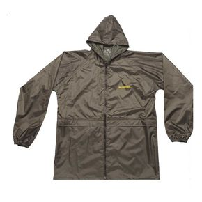Chubasquero Spring Jacket Grauvell