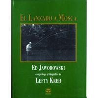 """Libro """" El Lanzado a Mosca"""""""