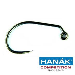 Anzuelos Hanak H450 BL