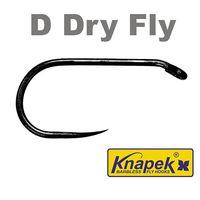 Anzuelos Knapek Dry fly