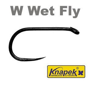 Anzuelos Knapek Wet Fly
