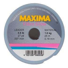 Sedal Maxima Fibre Glow 25m