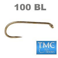Anzuelos Tiemco TMC 100 BL