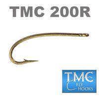 Anzuelos Tiemco TMC 200R