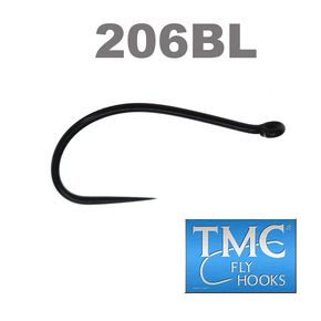 Anzuelos Tiemco TMC 206 BL