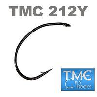 Anzuelos Tiemco TMC 212Y