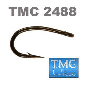 Anzuelos Tiemco TMC 2488