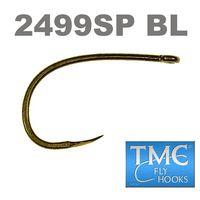 Anzuelos Tiemco TMC 2499 SP-BL