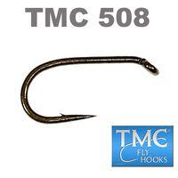 Anzuelos Tiemco TMC 508