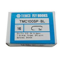 Anzuelos Tiemco TMC 100 SP-BL