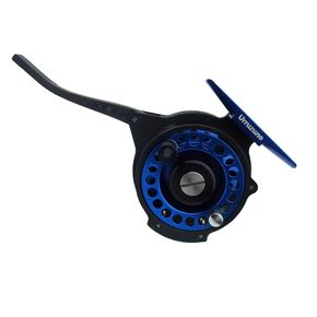 Carrete Automatic Fly Reel
