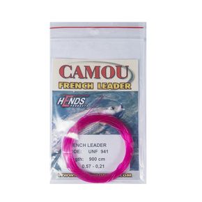 Bajo cónico Camou Hends 900