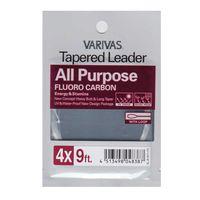 Bajo cónico Varivas All Purpose Fluorocarbono