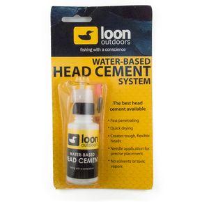 Barniz Head cement Loon