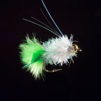 Blob Nugget Pearl - L69