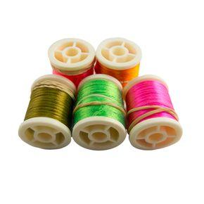 Bobina antron yarn