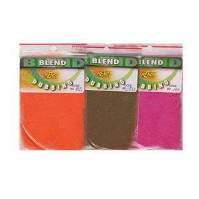 Dubbing Blend Hends