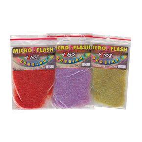 Dubbing Microflash Hends
