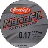 Sedal Nanofil Berkley