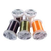 Hilo de montaje Semperfli Nano Silk 12/0