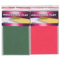 Polycelon Flat Hends