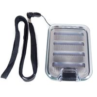 Caja de mosca para cuello U400