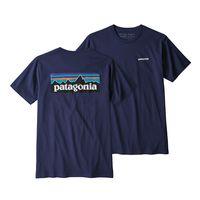 Camiseta Patagonia P-6 Logo Organic
