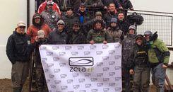 III Campeonato lineas y cañas de lago ZETA FF