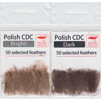 Polish CDC Salvaje Select
