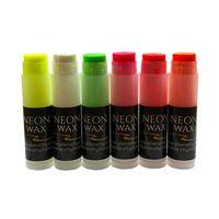 Indicador picada Neon Wax