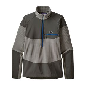 Sweater Patagonia R1 Fitz Roy