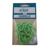 Chenille 8mm Hends
