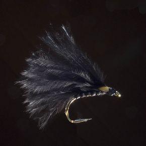 Cormorant Quill Flashback - L65
