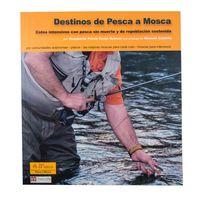 Libro Destinos de pesca a mosca