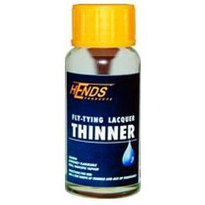 Disolvente Thinner