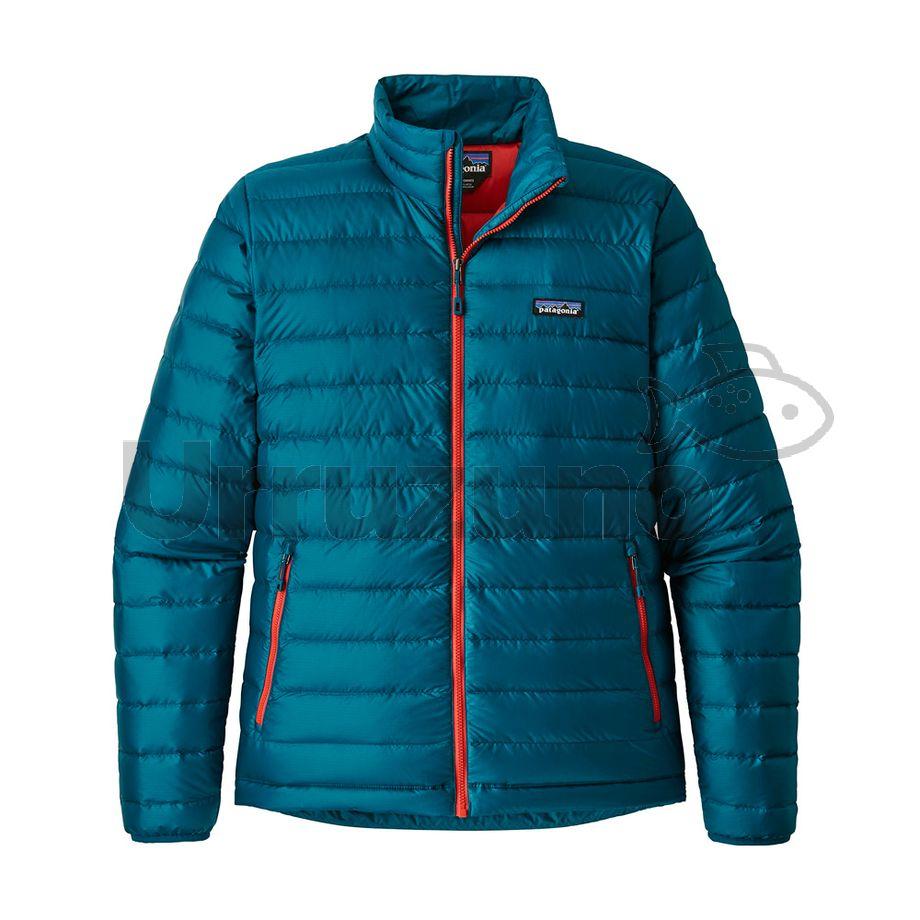 fotos oficiales 3f3aa 5f8fb Chaqueta Patagonia Down Sweater - Tienda pesca a mosca