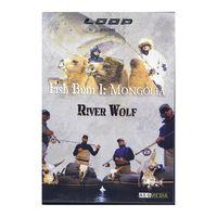DVD Loop Mongolia