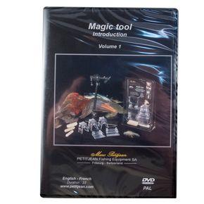 DVD Magic Tool