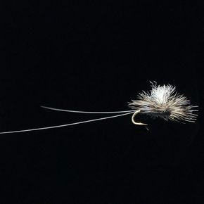 Para Spinner Black-E25