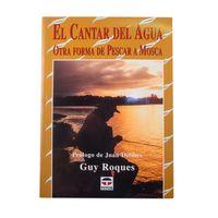 Libro El cantar del agua