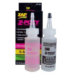 Epoxy 5 min ZAP