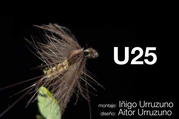 Ficha de montaje U25