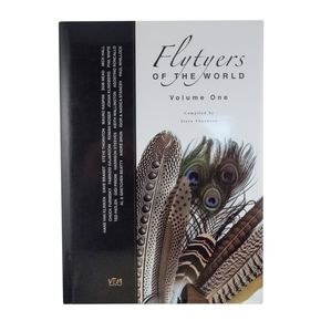 Libro Flytyers of the World