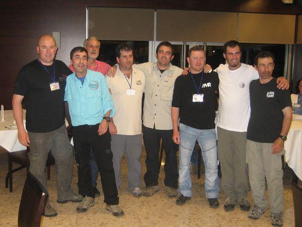 campeonato Europa  pesca mosca portugal