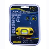 Frontal Led Recargable EDM