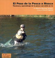 Libro El peso en la Pesca a Mosca