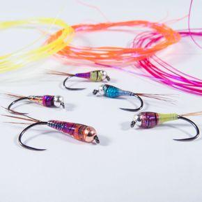 UV Ribbing Fibers TL