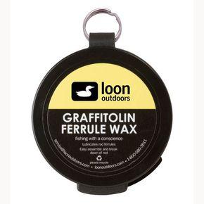 Graffitolin Ferrule Wax Loon