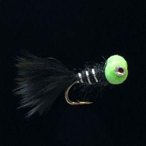 Boobie Black-L25