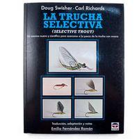 Libro La trucha selectiva